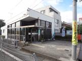 京都横大路郵便局