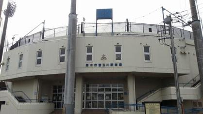 【厚木市】玉川野球場の画像1