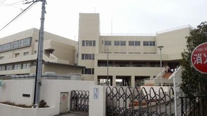 【厚木市】毛利台小学校の画像1