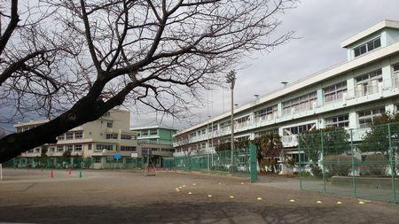 【厚木市】緑ヶ丘小学校の画像
