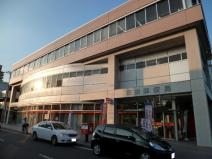 堅田郵便局