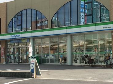 ファミリーマート東大阪若江南町店の画像2
