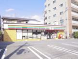 セブンイレブン 川崎馬絹東店