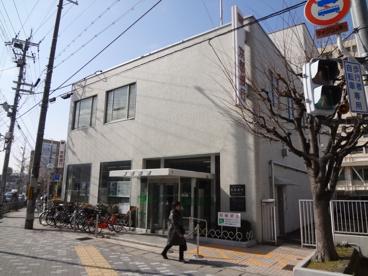 京都銀行 山科中央支店の画像1