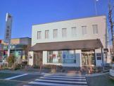 京都銀行 久津川支店
