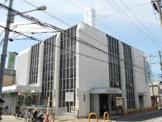 近畿大阪銀行・萱島支店