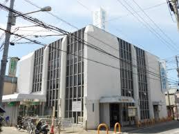 近畿大阪銀行・萱島支店の画像1