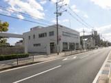 京都銀行八幡中央支店