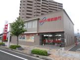 南都銀行 加茂支店