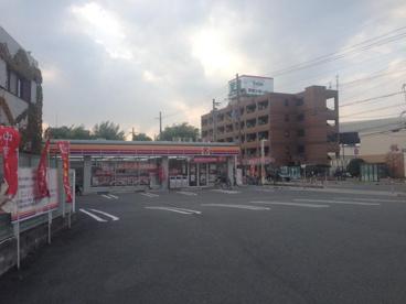 サークルK門真三ツ島店の画像1