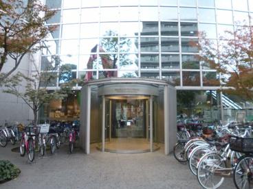 墨田区役所の画像2