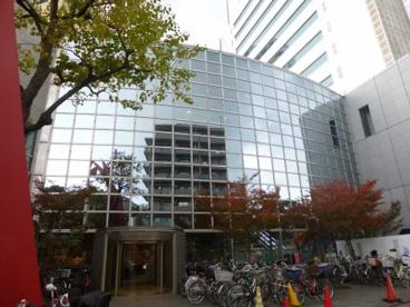 墨田区役所の画像3