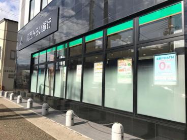 関西みらい銀行 山科支店の画像1