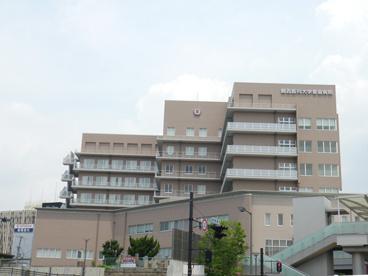 関西医科大学香里病院の画像1