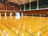 ヴィエントとよのスポーツセンター