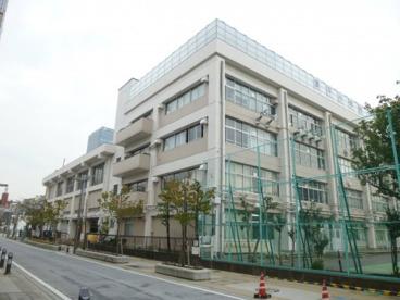 墨田区立 業平小学校の画像1