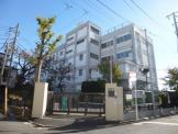 墨田区立 曳舟小学校