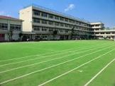 北区立滝野川第三小学校
