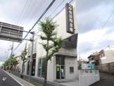 京都中央信用金庫 淀支店