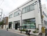 京都中央信用金庫 稲荷支店