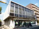 京都中央信用金庫藤森支店