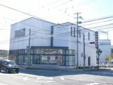京都中央信用金庫 大久保支店