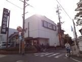 京都中央信用金庫 木幡支店