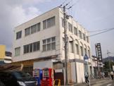 京都中央信用金庫 三室戸支店
