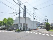 京都中央信用金庫 田辺支店