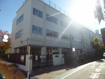 墨田区立 立花吾嬬の森小学校の画像1