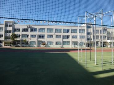 墨田区立 立花吾嬬の森小学校の画像2