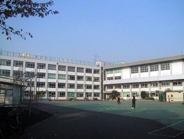 曳舟小学校の画像1