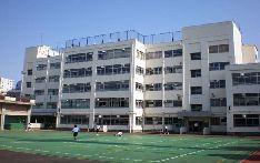 墨田区立錦糸中学校の画像1