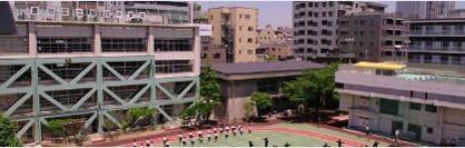 竪川中学校の画像1