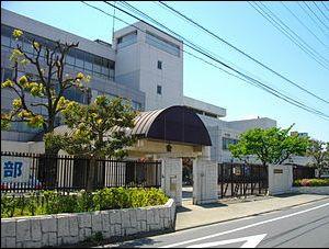 東京都立墨田川高等学校の画像1