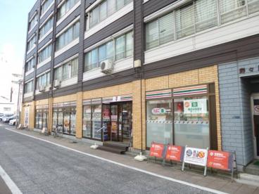 セブンイレブン 墨田業平2丁目店の画像1