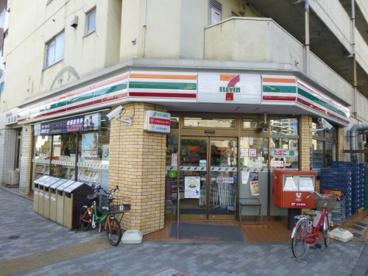 セブン−イレブン墨田押上1丁目店の画像1