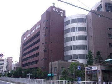 日本大学第一中学校・高等学校の画像1