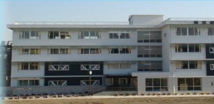 東京都立日本橋高等学校の画像1