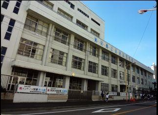 都立本所高等学校の画像1