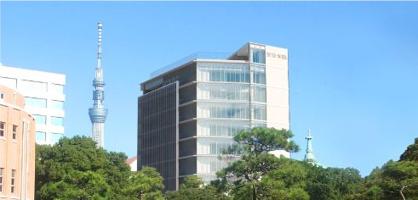 私立安田学園高校の画像1