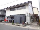 京都北花山郵便局