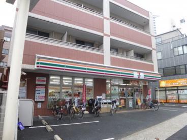 セブンイレブン墨田京島1丁目 の画像1