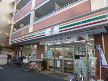 セブンイレブン墨田京島1丁目 の画像2
