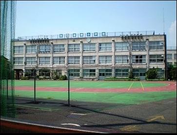 第四吾嬬小学校の画像1
