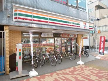 セブンイレブン墨田吾妻橋3丁目 の画像1