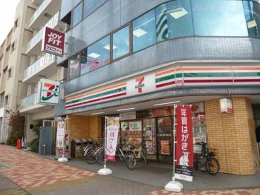 セブンイレブン墨田吾妻橋3丁目 の画像2
