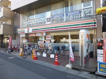 セブンイレブン東武曳舟駅前 の画像1