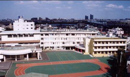 八広小学校の画像1