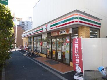 セブンイレブン墨田京島3丁目明治通り の画像1